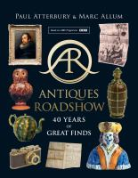 book cover image The Antiques Roadshow