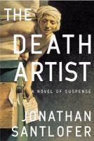 Jonathan Santlofer