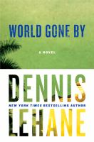 Cover of the book World gone by