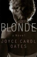 Blonde : a novel