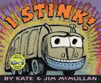 I Stink!