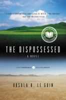 The Dispossessed: A Novel
