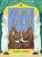 Animal Antics: A to Z