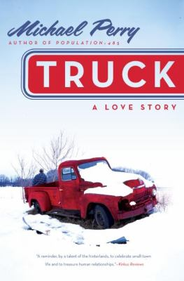 Cover art for Truck: A Love Story