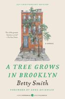 Tree grows in Brooklyn.