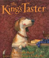 The King's Taster