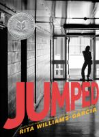 Cover of the book Jumped