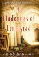 The madonnas of Leningrad : a novel