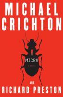 Micro : a novel