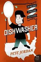 Dishwasher : one man's quest to wash dishes in all fifty states