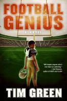 Football Genius, by Tim Green