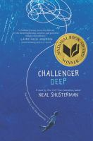 Cover of the book Challenger deep
