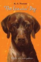 The leanin' dog
