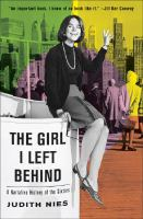 The girl I left behind : a narrative history of the Sixties