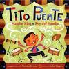 Tito Puente by Lopez, Raphael