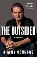 The outsider : a memoir