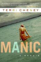 Manic : a memoir