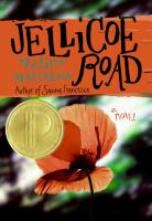 Cover of the book Jellicoe Road