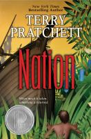 Cover of the book Nation