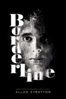 Cover of the book Borderline