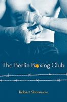 Cover Image of Berlin Boxing Club