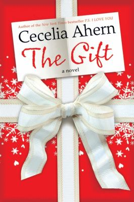 Cover Art for The gift : a novel 