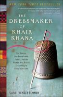 Cover Image of Dressmaker of Khair Khana