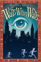 Cover of the book Walls within walls