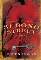 31 Bond Street : a novel