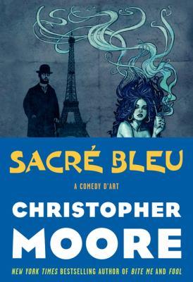 Sacré bleu : a comedy d'art