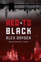 Cover of the book Red to black