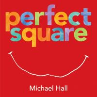 Cover of the book Perfect square