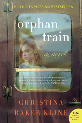 Cover Image for Orphan Train by Christina Baker Kline