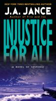 Injustice for All