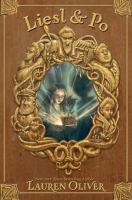Cover of the book Liesl & Po