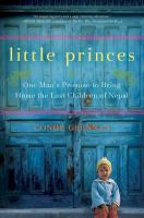 Little princes : 