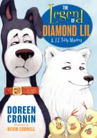 The legend of Diamond Lil [electronic resource] : a J. J. Tully mystery