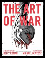 The art of war : a graphic novel