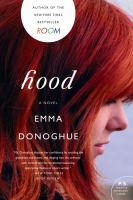 Book cover image:  Hood