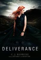 Deliverance : a Defiance novel