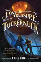 The lost treasure of Tuckernuck [electronic resource]