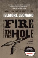 Fire in the hole : stories