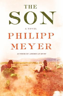 The Son book jacket