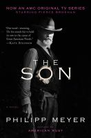 Cover of the book The son