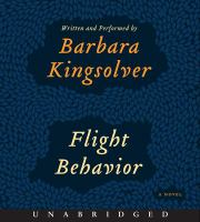 Cover of the book Flight behavior