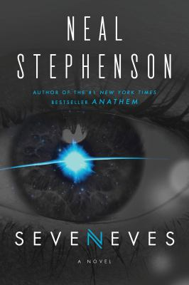 Cover Image for Seveneves by Neal Stephenson
