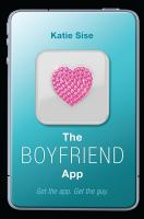 The boyfriend app