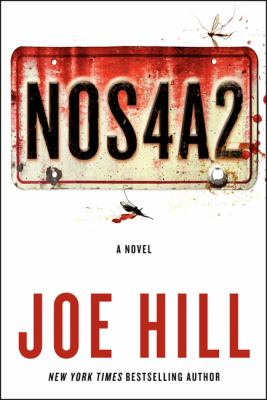 Cover Image for NOS4A2  by Joe Hill