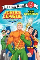 Justice League : I am Aquaman