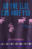 Cover of the book No one else can have you